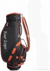 尼龍高爾夫球包