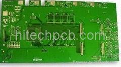 China pcb manufacturer 6L Multilayer PCB