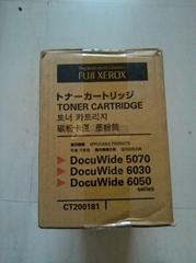 施乐DW5070/6030/6050原装粉盒 6050原装粉盒