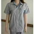 坪山工衣T恤 2
