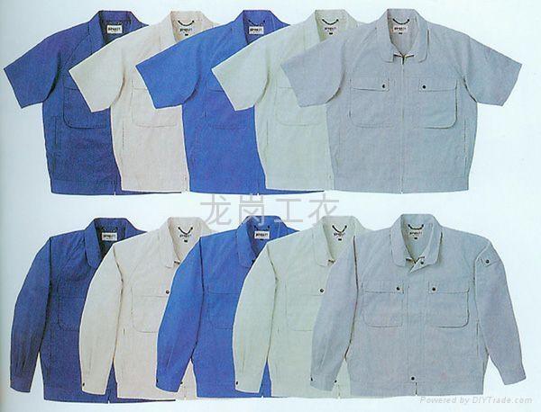 龙岗T恤龙岗工衣 3