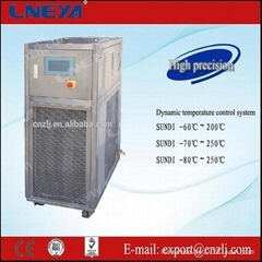 Pilot system high quality water chiller