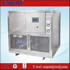 Supplier highly dynamic temperature control system applied to glass reactor
