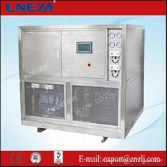 Online store of heater and cooler unit applied to glass reactor