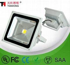 50W LED氾光燈廠家