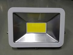 新款 Ipad LED投光燈50W