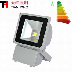 LED投光燈80W LED氾光燈