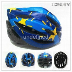 CE bike helmet adult bicycle helmet in-mold cycling helmet