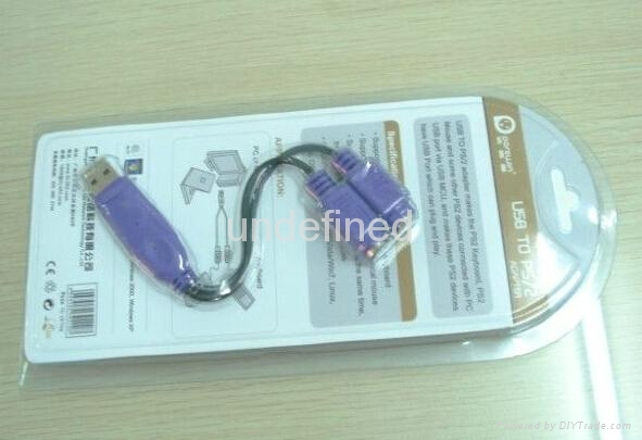 Clear plastic Clamshell packagingr 5
