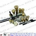 Thread drilling tools