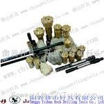 Thread drilling tools