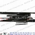 MF drill rods