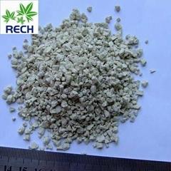 High purity ferrous sulphate monohydrate  granular