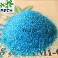 Copper  sulfate pentahydrate feed grade granular 1