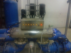遼寧瀋陽紫外線消毒器