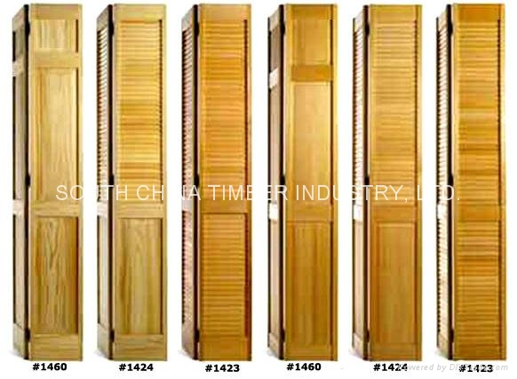 Awesome Bifold Louver/Panel Doors 1 ...