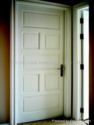 Firerated Exterior Doors 2