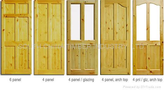 Interior Panel Door - China - Manufacturer - Product Catalog - SOUTH
