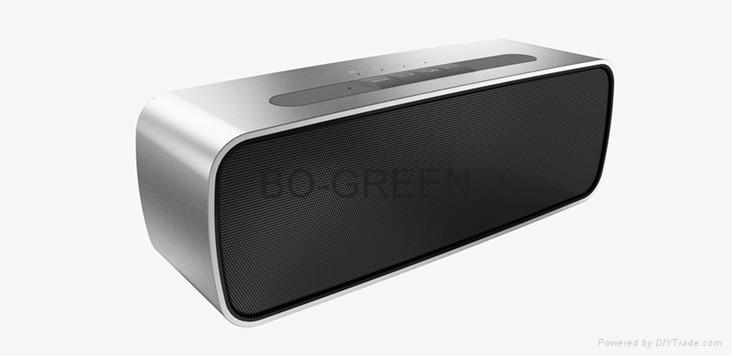 TF card Bluetooth Speaker (B200) 2