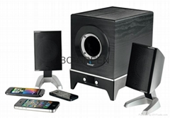 Bluetooth Speaker with Remote Control (B900)