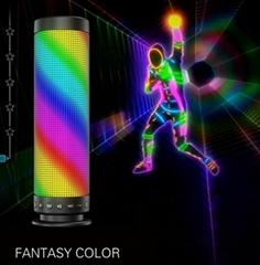 LED lights Symphony Bluetooth speakers (S1)