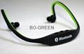 Sport Stereo Wireless Headset (S9)
