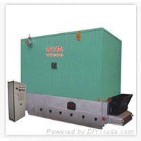 内蒙古导热油锅炉