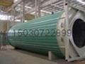 燃气导热油炉节能环保 2