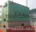 燃气导热油炉节能环保 5