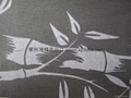 Print 100% Linen fabric  4