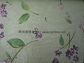 Print 100% Linen fabric  2