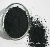 PP黑顆粒油墨色漿造紙用炭黑