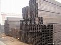 Of Hebei Q345Bmn manganese side rectangular tubes manufacturers