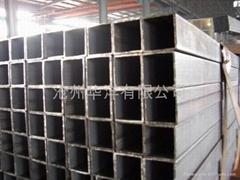 河北沧州冷弯型钢方矩管厂现货销售