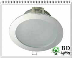 LED天花筒燈 BD-D9212  12W