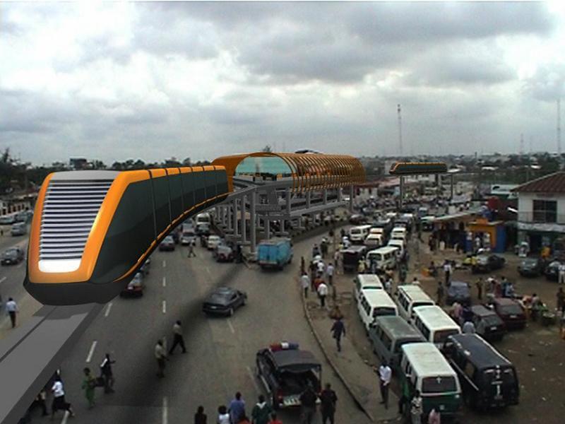 City sky bus P35 5