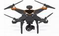 UAV  for  Police 1