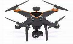 UAV  for  Police