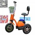 Mini tricycle 3