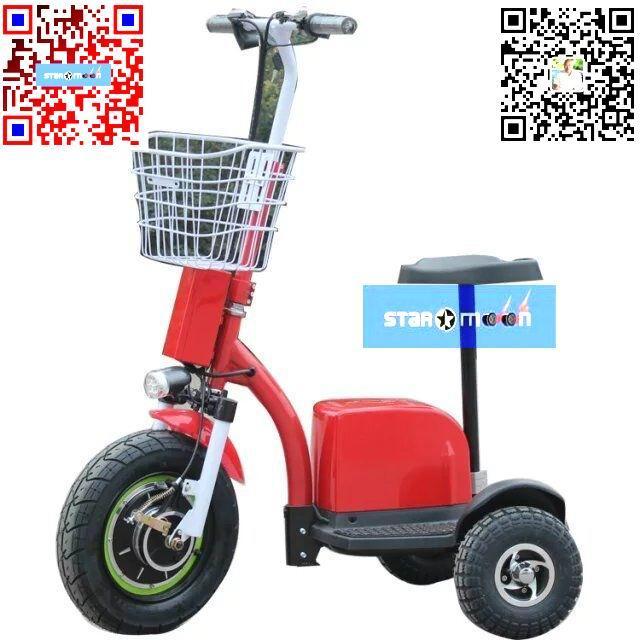 Mini tricycle 2