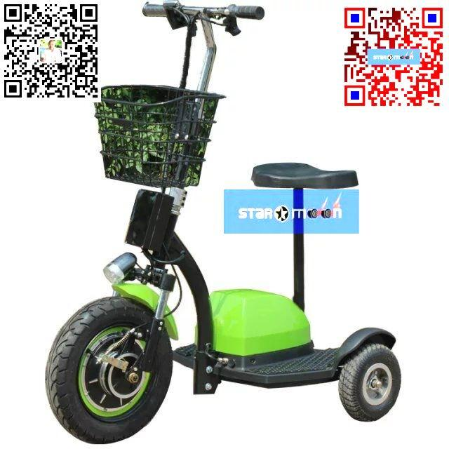 Mini tricycle 1