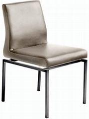深圳金属餐椅