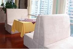 茶餐厅桌椅