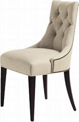 西餐廳椅子