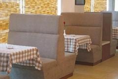 西餐廳桌椅
