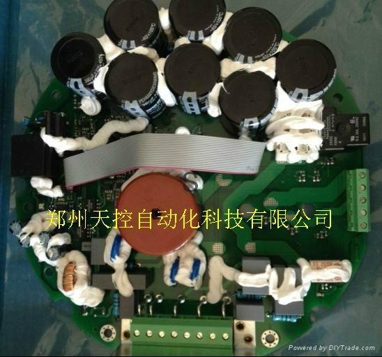 sipos西博思电动执行器维修 3