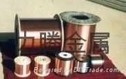 进口C1700高强度铍铜线