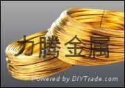 H65黄铜螺丝线