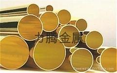 H65加工黄铜管