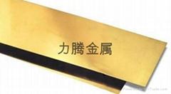 H65黄铜装饰排